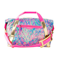 Sunseekers Travel Tote Bag | 24812 | Lilly Pulitzer