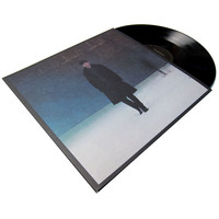 James Blake: Overgrown (180g) Vinyl 2LP