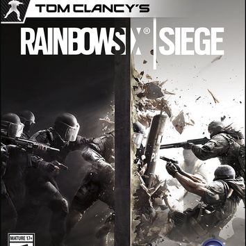 Tom Clancy's Rainbow Six Siege - Xbox One