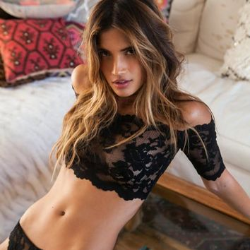 On Sale Hot Deal Cute Ladies Sexy Lace Set Sleepwear Exotic Lingerie [8894744327]