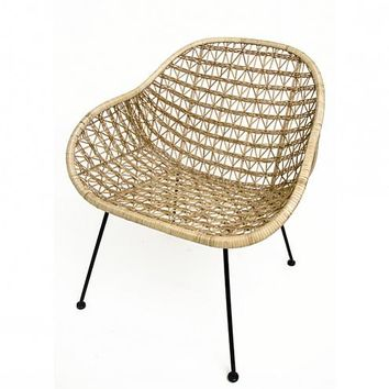 Comet Basket Chair
