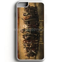 The Hobbit Movie Characters iPhone 7 Case | aneend
