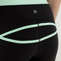 Lululemon - Roll Out Crop