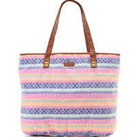 Rip Curl Bali Dancer Tote Bag at PacSun.com