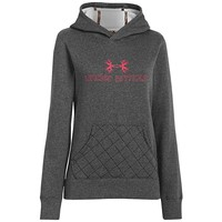 Under Armour UA Established Hoody - Women's