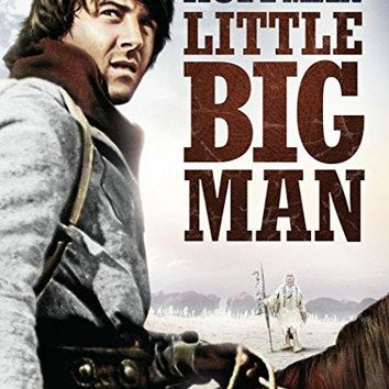 Dustin Hoffman & Faye Dunaway & Arthur Penn-Little Big Man