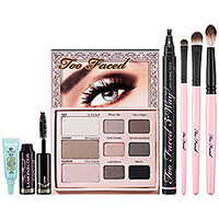 Too Faced Workdays To Weekends Perfect Eyes Set: Eye Sets & Palettes | Sephora
