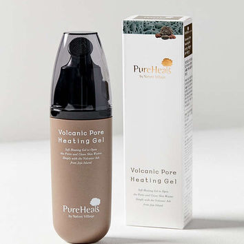 PureHeals Volcanic Pore Heating Gel | Urban Outfitters
