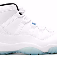 Jordan 11 Legend Blue Retro