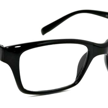 Retro Reading Glasses Tiger Vintage Spring Hinge Frame Reader