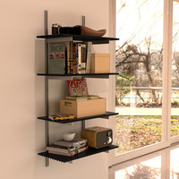 SALE Item - WAL24 wall mounted shelves