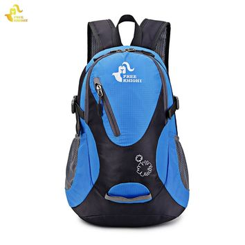FREE KNIGHT FK0616 25L Water Resistant Backpack