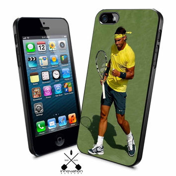 Rafael Nadal Field iPhone 4s iphone 5 iphone 5s iphone 6 case, Samsung s3 samsung s4 samsung s5 note 3 note 4 case, iPod 4 5 Case