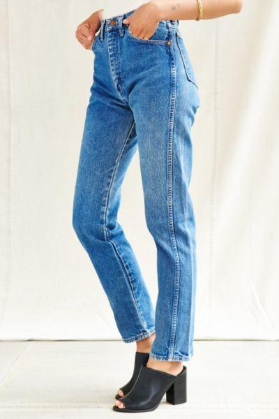 562deb7a Urban Renewal Vintage Wrangler Jean from Urban Outfitters | Quick