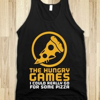The Pizza Games