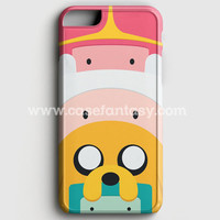 Adventure Time Breaking Bad iPhone 6/6S Case | casefantasy