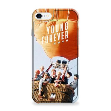 FOREVER YOUNG BANGTAN BOYS BTS iPhone 6 | iPhone 6S Case