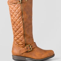 Montage Quilted Boot