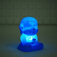 Buddha Light in Blue - Urban Outfitters