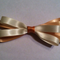 Nala inspired bow  by KaleighsBowsNThings on Etsy
