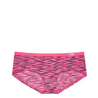 Seamless Hipster Panty - PINK - Victoria's Secret