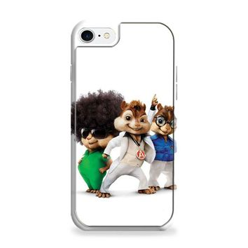 Alvin And The Chipmunks The Road Chip Movies 70s iPhone 6 | iPhone 6S Case