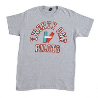 Twenty One Pilots Locker Room T-shirt