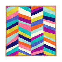 Jacqueline Maldonado Upward 1 Framed Wall Art