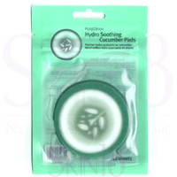 PUREDERM Hydro Soothing Cucumber Mask Pads