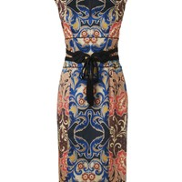 Phase Eight Orient print dress Multi-Coloured - House of Fraser