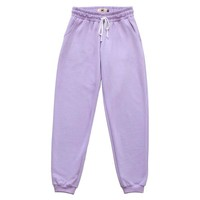 ME Rose Sweatpants - Lavender