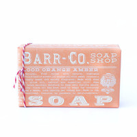 Barr - Co. Bar Soap