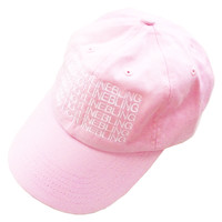 HOTLINE BLING SNAPBACK