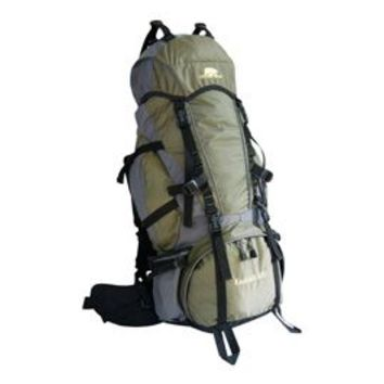Golden Bear Kodiak 65L Backpack Backpacks & Waist Packs