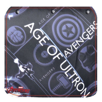Avengers Age Of Ultron Symbols Flap for Messenger Bag