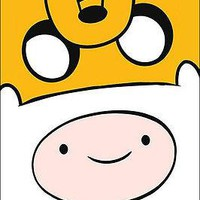 """Adventure Time Buds Finn Jake Poster Picture Art Print 22""""x34"""" OFFICIAL LICENSED"""