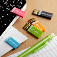 4GB Clip-it USB Drive: Everyday USB Drives - USB Drives | Verbatim