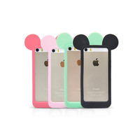 MOUSE EARS IPHONE CASE