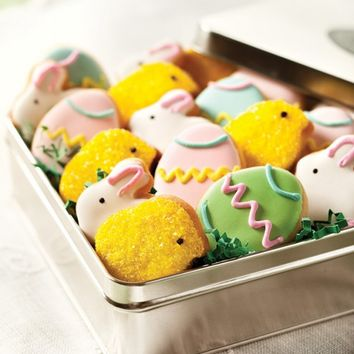 Easter Delights Cookies - Sweets | Mackenzie Limited
