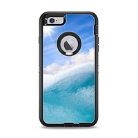 The Sunny Day Waves Apple iPhone 6 Plus Otterbox Defender Case Skin Set