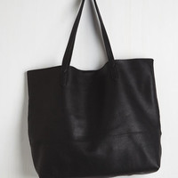 Minimal Everyday Allure Bag by ModCloth