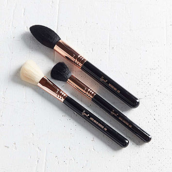 Sigma Beauty Blushing Babe Brush Set - Urban Outfitters