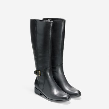 Huntley Tall Waterproof Boot
