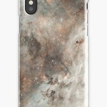 'Stardust' iPhone Case/Skin by Coooner