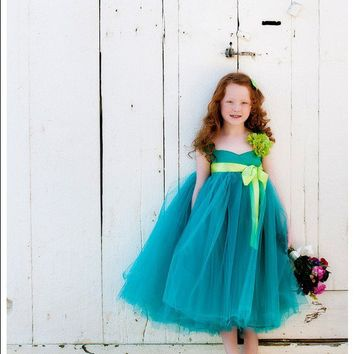NEW Le Bijou Gown OKC Signature Bustle Tutu by OliviaKateCouture