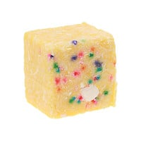 Cupcake Solid Shampoo Bar