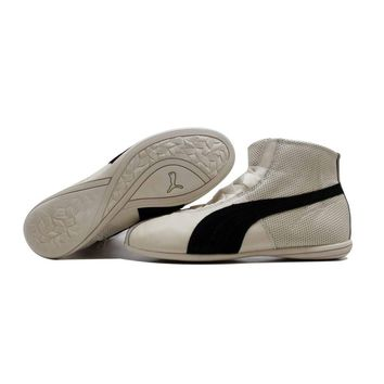 Puma Eskiva Mid Whisper White/Black 361010 02