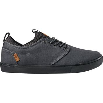 Reef Discovery-Charcoal/Blk