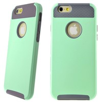 Candy Color Hybrid Cases for iPhone/Samsung