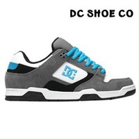 DC Shoe Co Flawless Mens Q411, MENS CASUAL SHOES